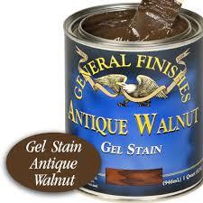 Antique Walnut