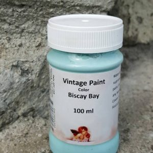 Vintage Chalk Paint in Biscay Bay