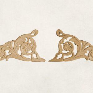 SC43 Decorative Scrolls