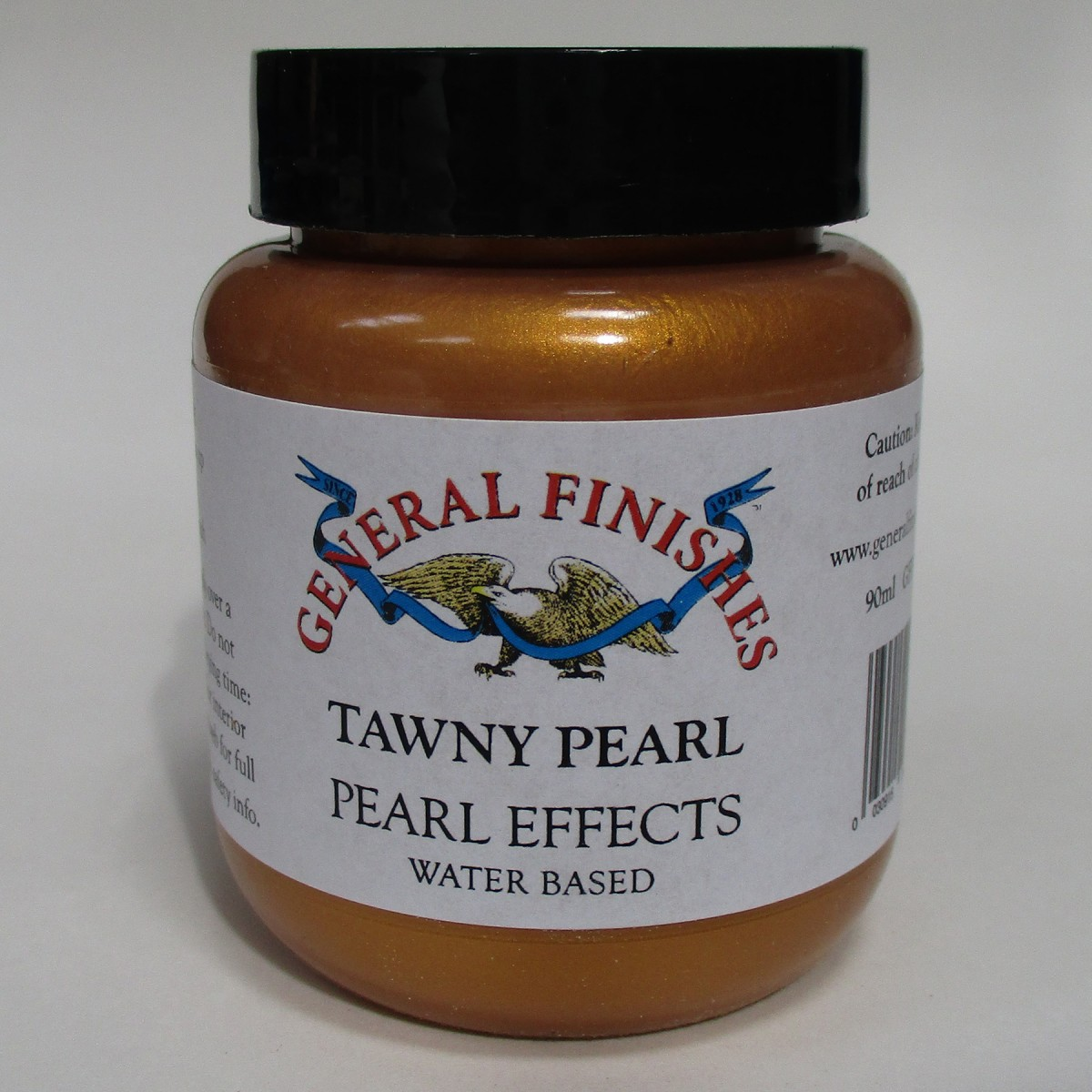 General Finishes Tawny Pearl Effects 90ml