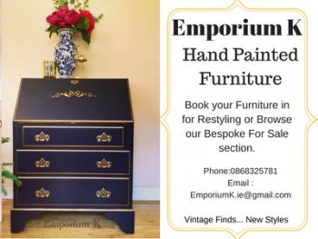 EMPORIUM K- Furniture Restylist