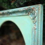 shabby.ie-blog-on-antiquing-a-plastic-frame