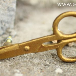 Boudoir Key Drawer Pull