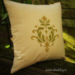 15 mins Cushion Cover