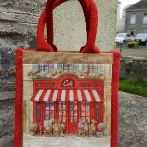 Fabric Decoupage 3 Videos