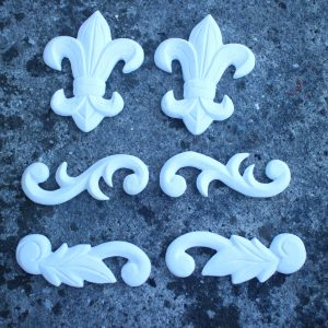 Value Pack Plaster Mouldings