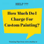 How Much Should I Charge For Painting Furniture?