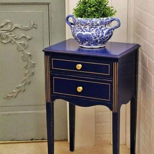 Online Course: The Advanced Guide To Painting Furniture