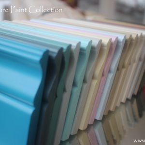 The Shabby.ie Furniture Paint Collection