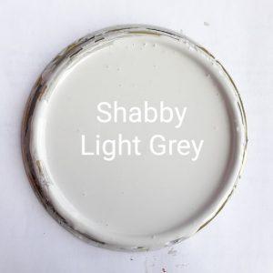 Shabby 'Light Grey' Furniture Paint