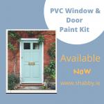 PVC Window & Door Kit