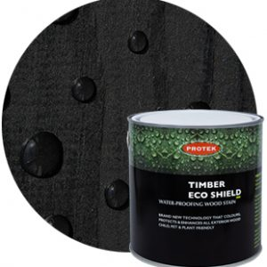 Timber Eco Shield Black