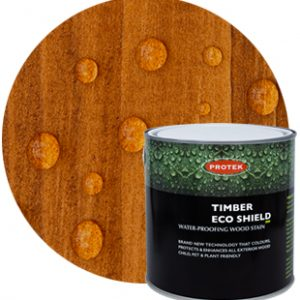 Eco Timber Shield Hazelnut
